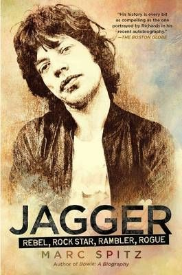 Mick Jagger/The Rolling Stones: Jagger