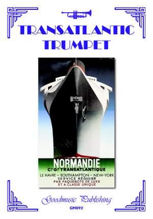 Lane, Philip: Transatlantic Trumpet