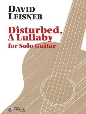 Leisner, D: Disturbed, A Lullaby