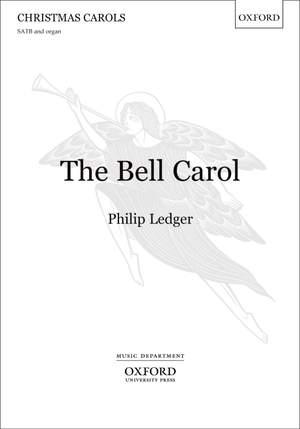 Ledger, Philip: The Bell Carol