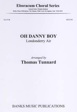 Tunnard, Thomas: Oh Danny Boy