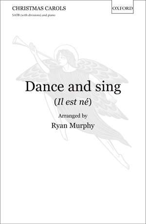 Murphy, Ryan: Dance and sing (Il est ne)