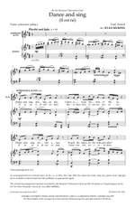 Murphy, Ryan: Dance and sing (Il est ne) Product Image