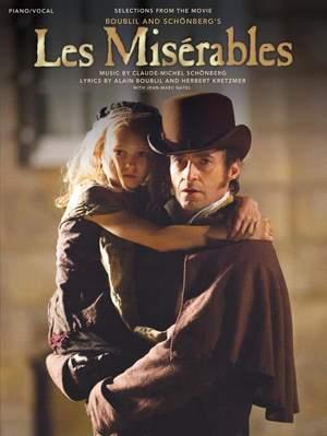 Claude-Michel Schönberg: Les Misérables