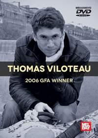 Thomas Viloteau - 2006 GFA Winner