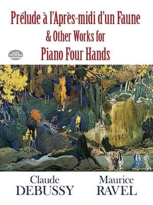Claude Debussy: Prelude a l'Apres-midi d'un Faune