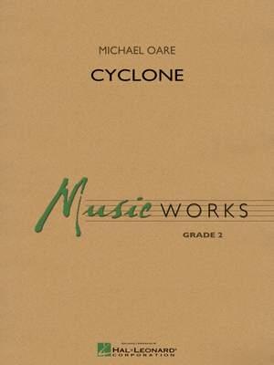 Oare, Michael: Cyclone