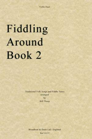 Traditional: Fiddling Around Book 2