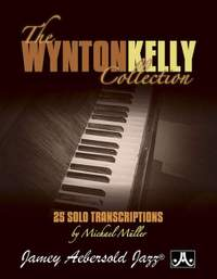 Aebersold, Jamey: Wynton Kelly Collection, The