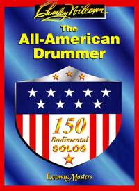 Wilcoxon, C: All American Drummer