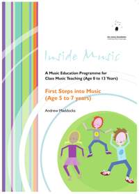 Inside Music - First Steps into Music - 5-7 years
