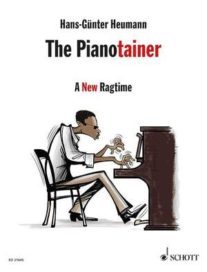 Heumann, H: The Pianotainer
