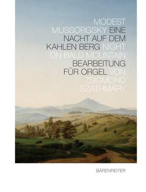 Mussorgsky, Modest: Night on Bald Mountain