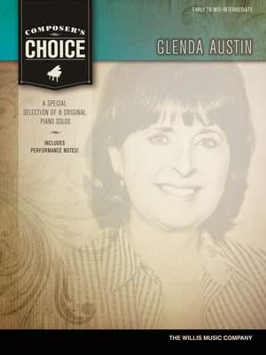 Glenda Austin: Composer's Choice - Glanda Austin