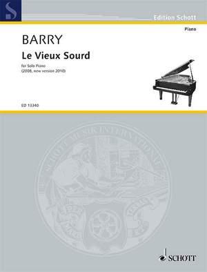 Barry, G: Le Vieux Sourd