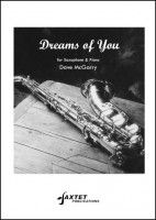 Dave McGarry: Dreams of You