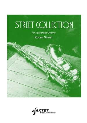 Karen Street: Street Collection