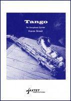 Karen Street: Tango