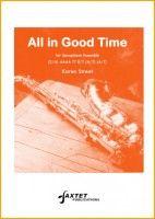 Karen Street: All In Good Time