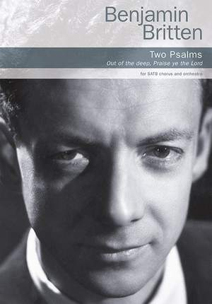 Benjamin Britten: Two Psalms