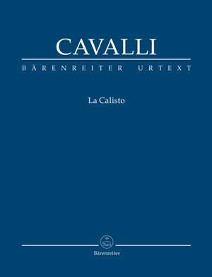 Cavalli, Francesco: La Calisto