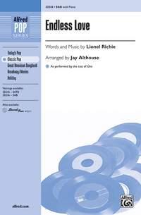 Lionel Richie: Endless Love SAB