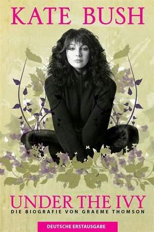 Kate Bush - Under The Ivy (German Edition)