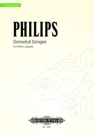 Julian Philips: Sorowfull Songes