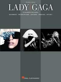 Lady Gaga Piano Solo