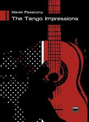 Pasieczny, M: The Tango Impressions