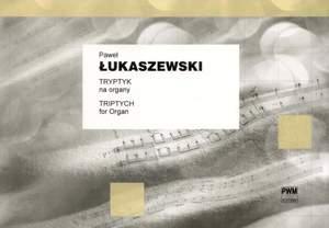 Lukaszewski, P: Triptych Product Image