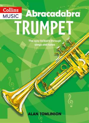 Abracadabra Trumpet (Pupil's Book)