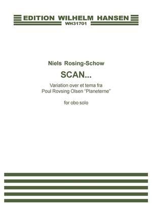 Niels Rosing-Schow: Scan...