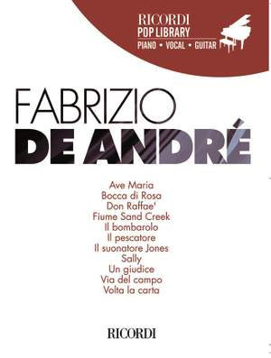 Fabrizio De Andre