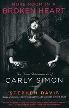 Carly Simon: More Room in a Broken Heart