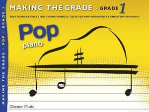 Making The Grade: Pop Piano Grade 1