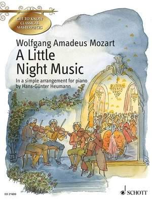 Mozart, W A: A Little Night Music KV 525