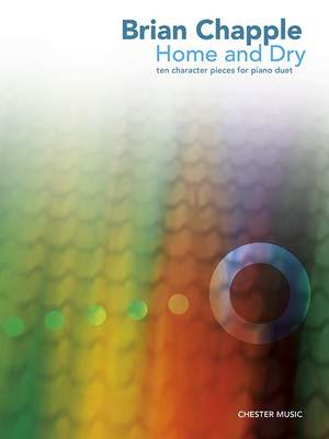 Brian Chapple: Brian Chapple: Home & Dry