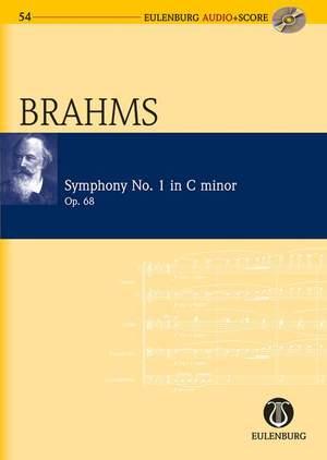 Brahms, J: Symphonies No. 1-4