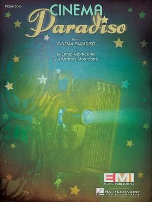 Morricone: Cinema Paradiso