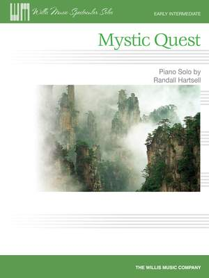 Randall Hartsell: Mystic Quest
