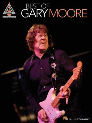 Best of Gary Moore Product Image