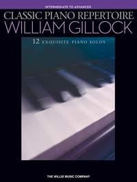 William Gillock: Classic Piano Repertoire - William Gillock