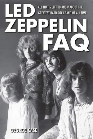 Led Zeppelin Faq