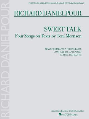 Richard Danielpour: Richard Danielpour - Sweet Talk