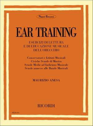 Anesa: Ear Training