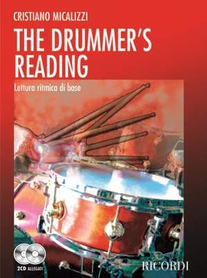 Micalizzi: The Drummer's Reading