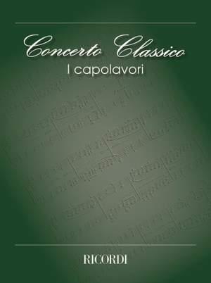 Various: Concerto classico: I Capolavori