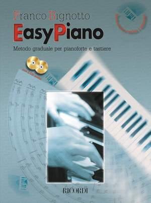 Bignotto: Easy Piano