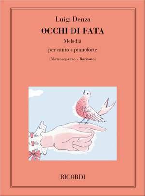 Denza: Occhi di Fata (med)